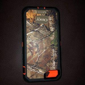 iPhone 7 otter box